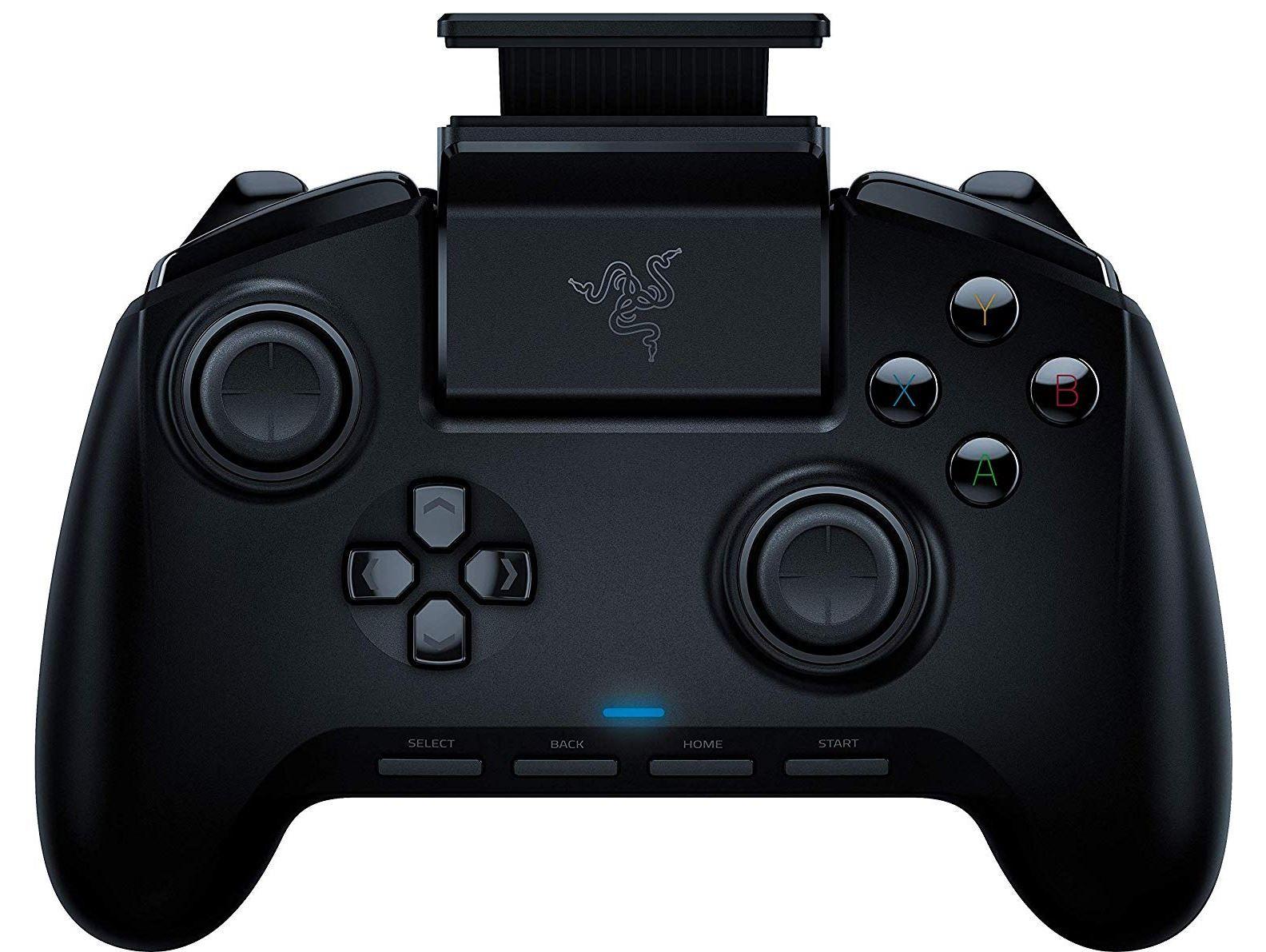 Контролер Razer Raiju Mobile - 1