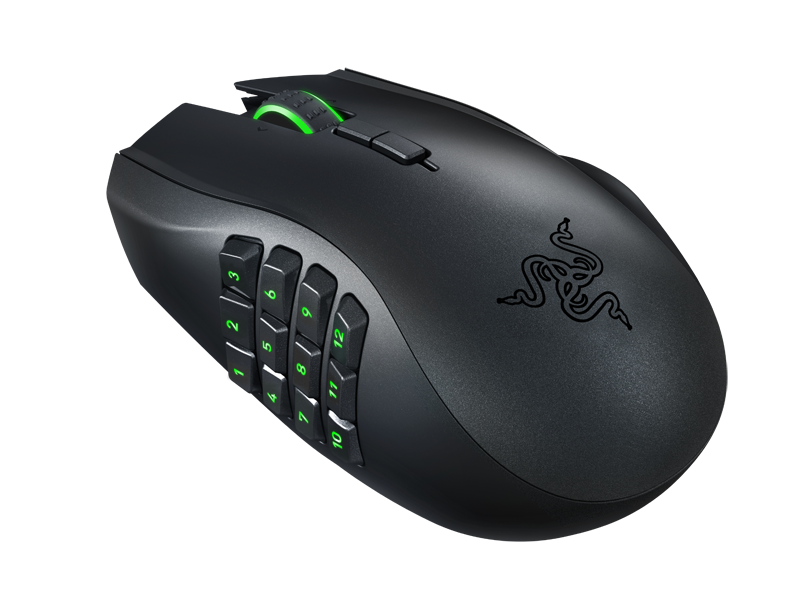 Razer Naga Epic Chroma - 14