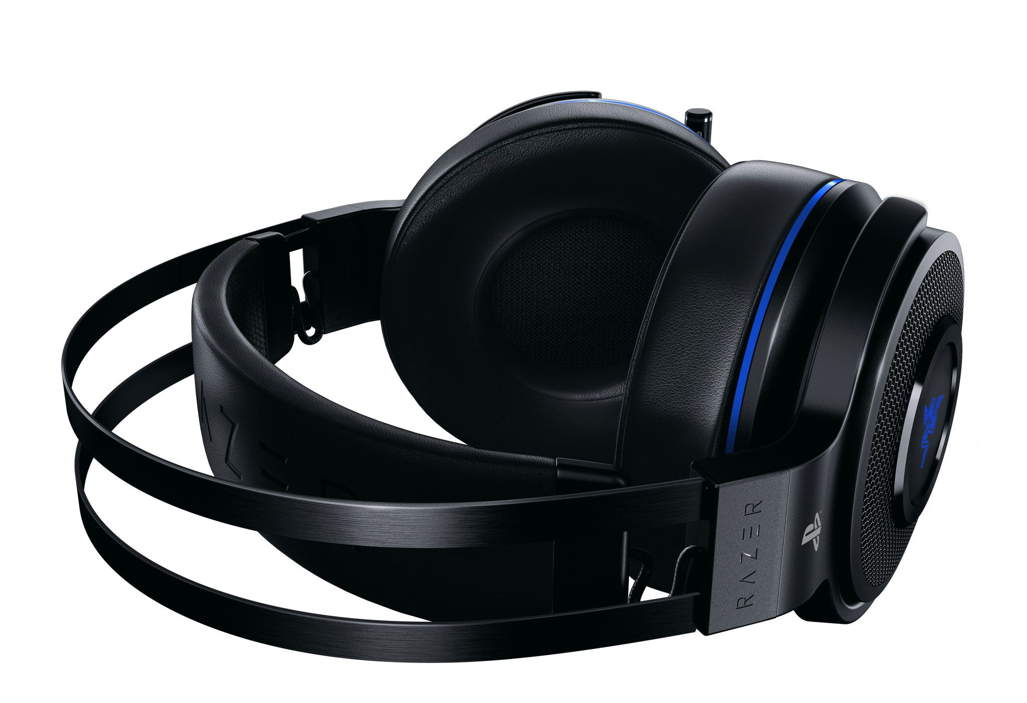 Гейминг слушалки Razer Thresher for PS4 - 2