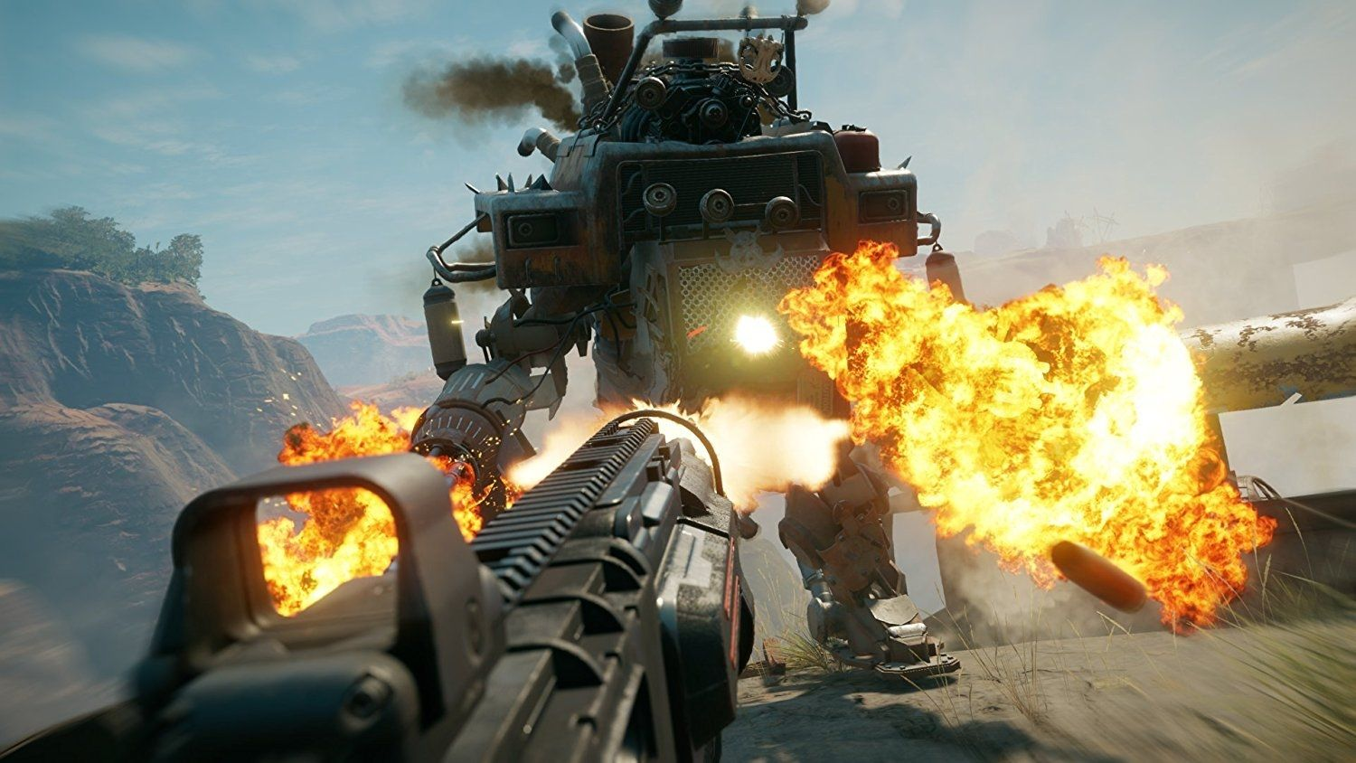 Rage 2 Collector's Edition (Xbox One) - 14
