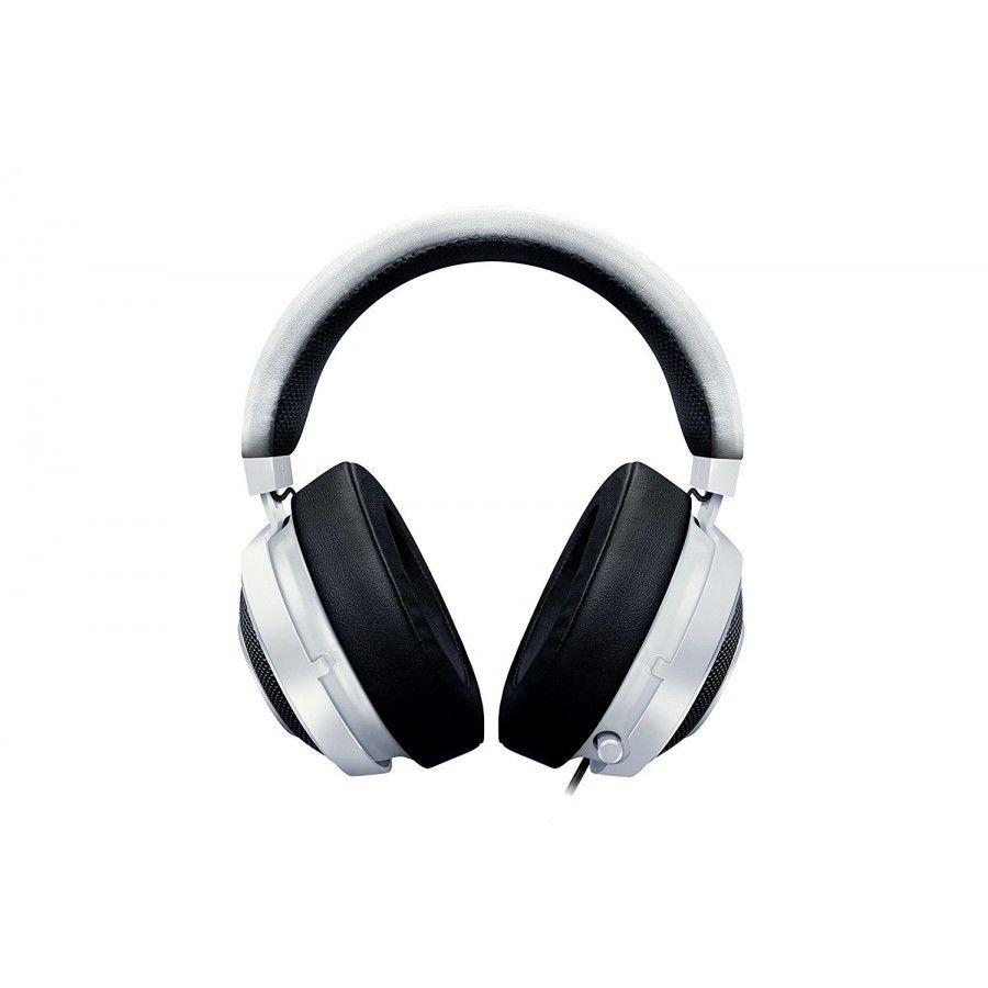 Гейминг слушалки Razer Kraken Pro V2 Oval - White - 5