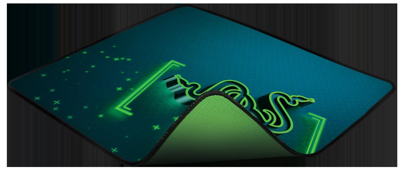 Гейминг подложка за мишка Razer Goliathus Control Gravity Large - 1
