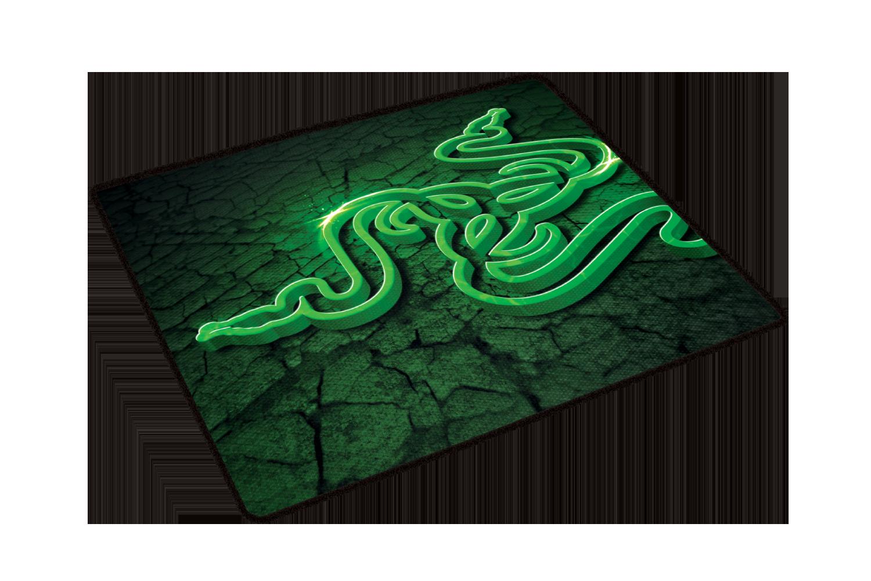 Гейминг подложка за мишка Razer Goliathus Control Fissure Edition Large - 3