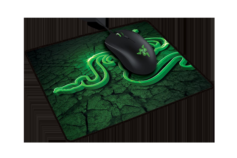Гейминг подложка за мишка Razer Goliathus Control Fissure Edition Small - 3
