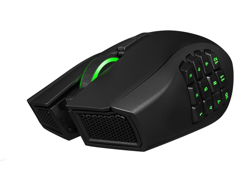 Razer Naga Epic Chroma - 9