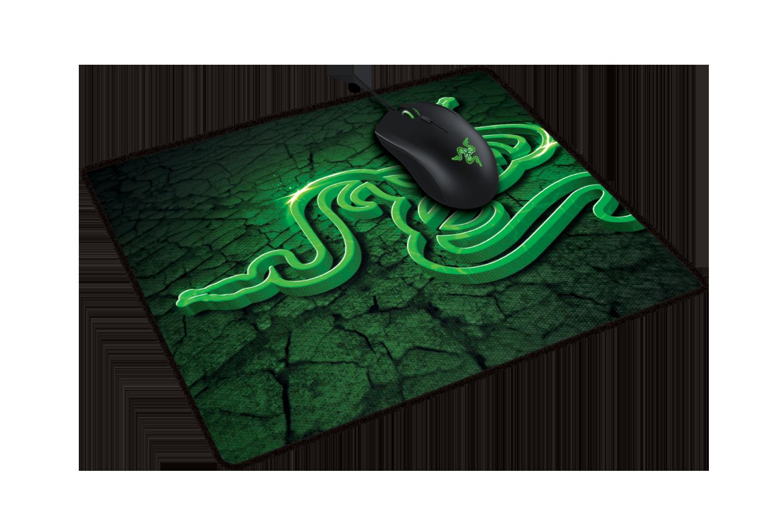 Гейминг подложка за мишка Razer Goliathus Control Fissure Edition Large - 2