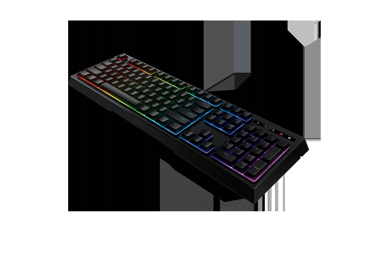 Гейминг клавиатура Razer Ornata Chroma - 5