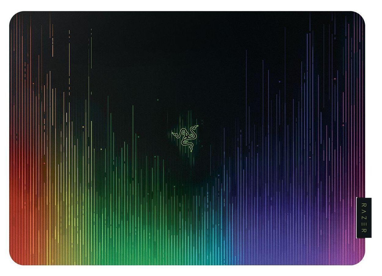 Гейминг подложка за мишка Razer Sphex V2 - 1