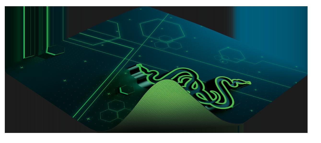 Гейминг подложка за мишка Razer Goliathus Mobile - 1