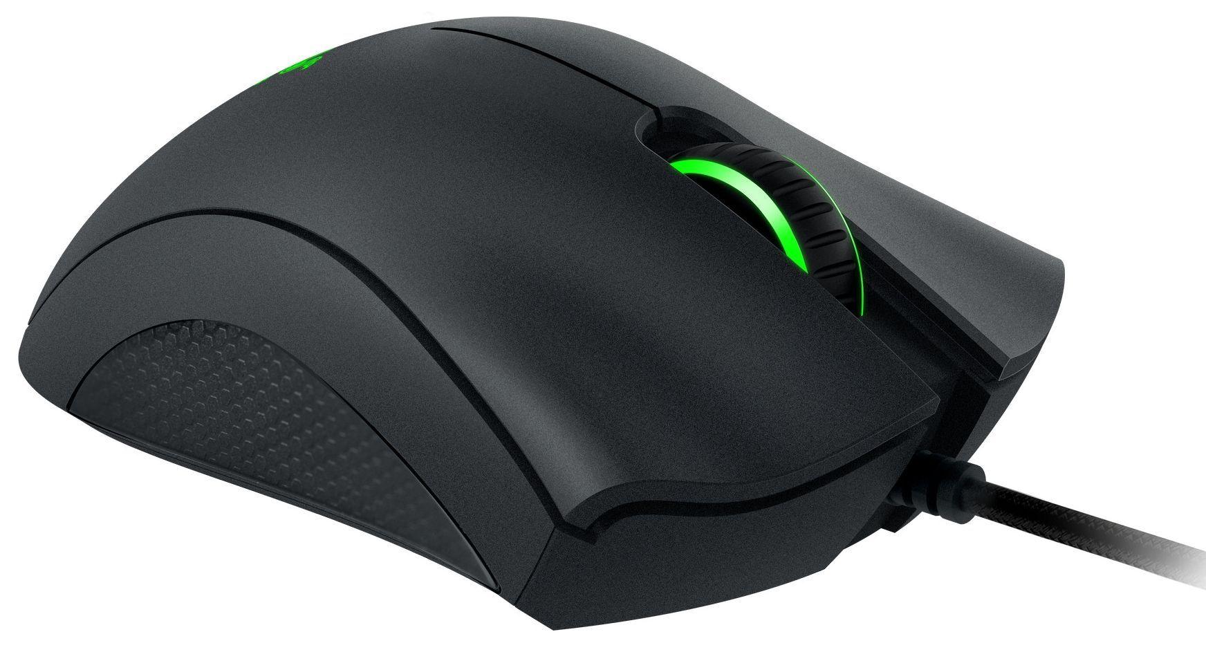 Гейминг мишка Razer DeathAdder Essential - 6