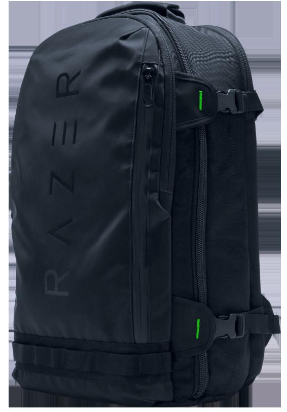 """Раница Razer Rogue (17.3"""") - 2"""