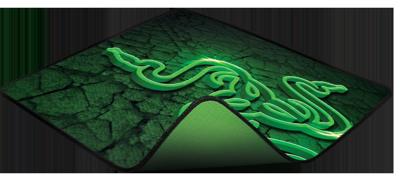 Гейминг подложка за мишка Razer Goliathus Control Fissure Edition Small - 1