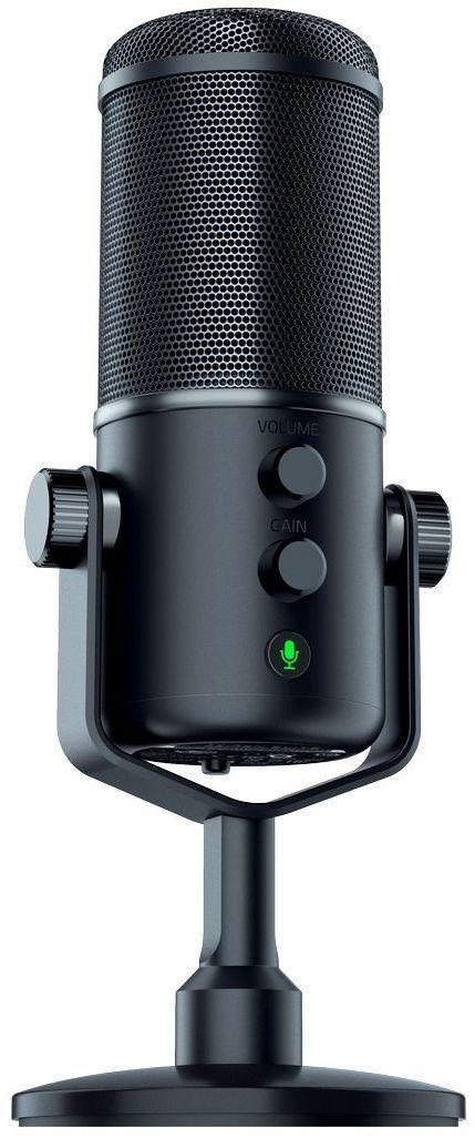 Микрофон Razer Seirēn Elite - 1
