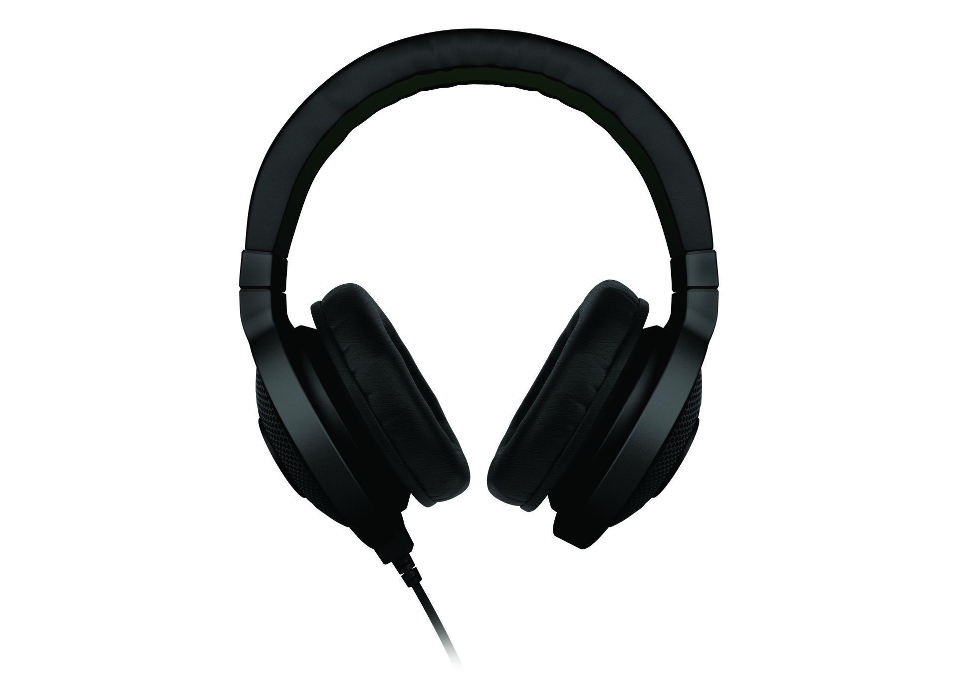 Гейминг слушалки Razer Kraken Pro Black Edition - 4