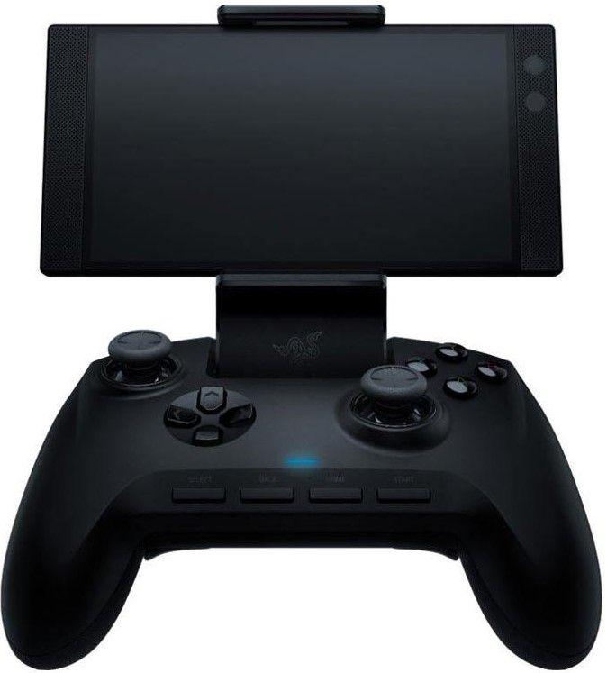 Контролер Razer Raiju Mobile - 4