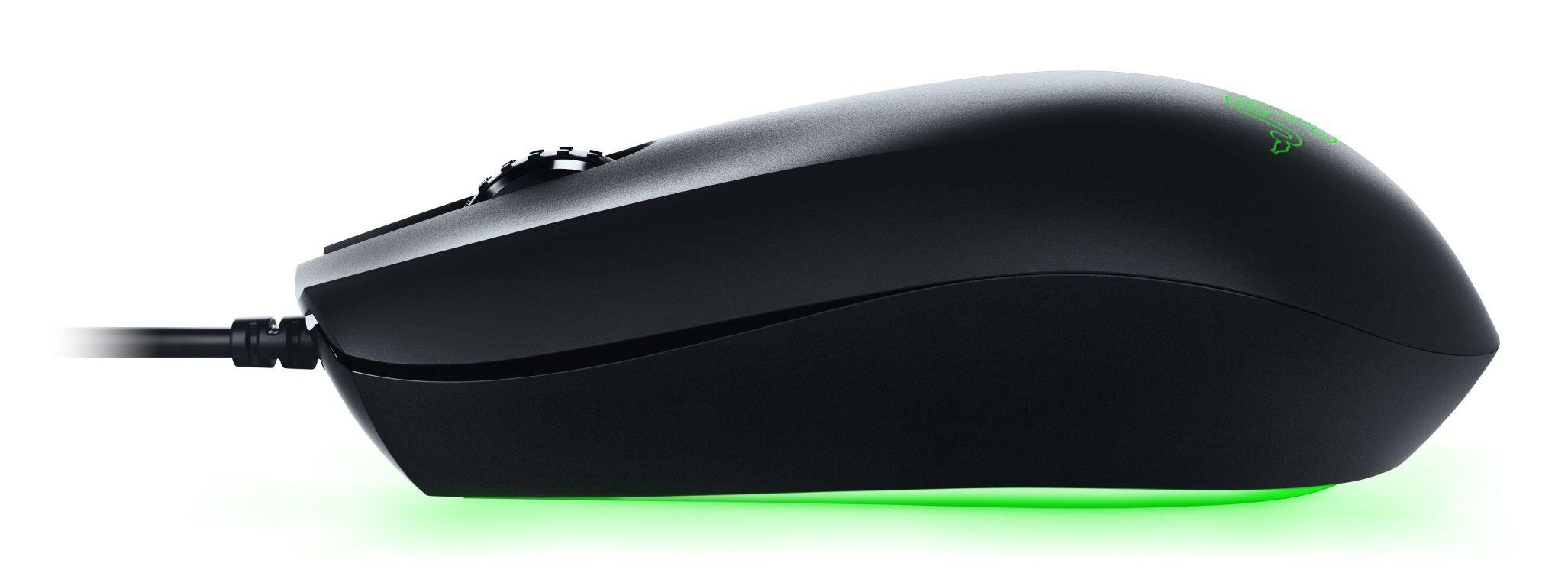 Гейминг мишка Razer Abyssus Essential - 3