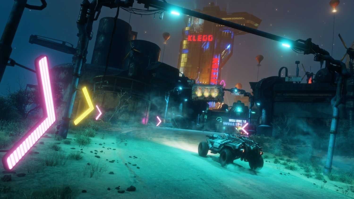 Rage 2 Collector's Edition (Xbox One) - 7