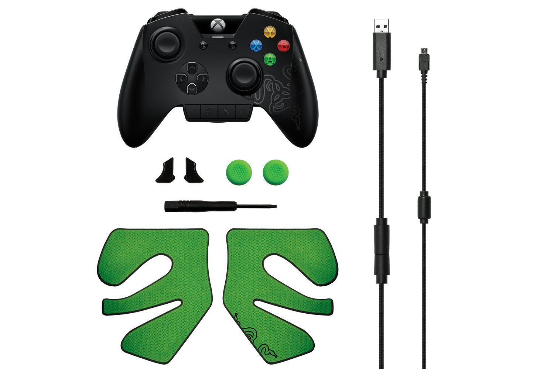 Razer Wildcat Xbox One Controller - 9