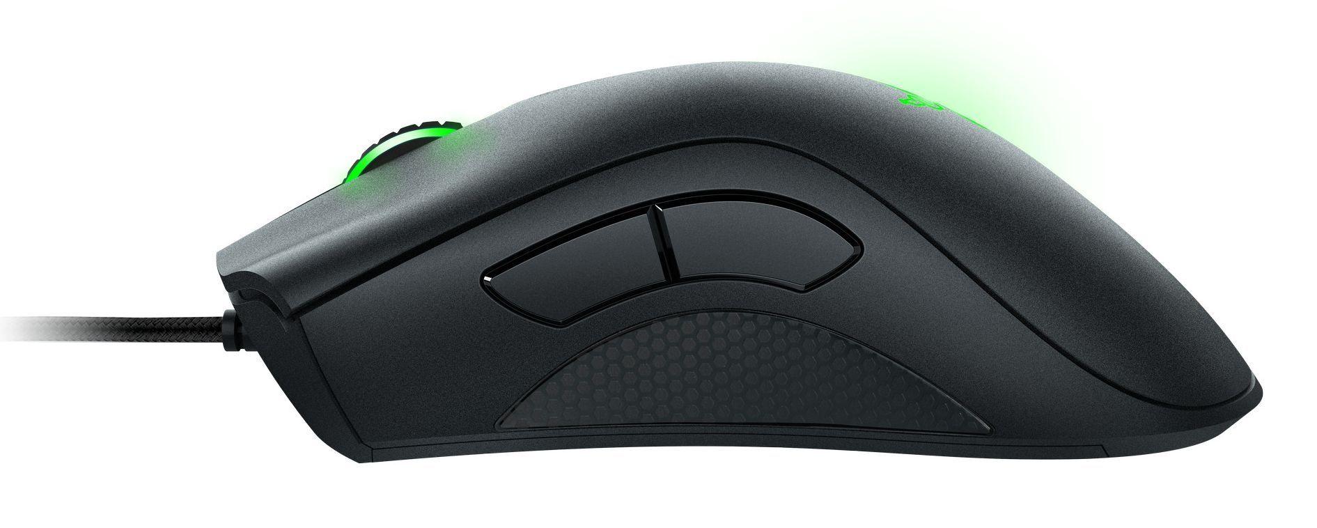 Гейминг мишка Razer DeathAdder Essential - 4