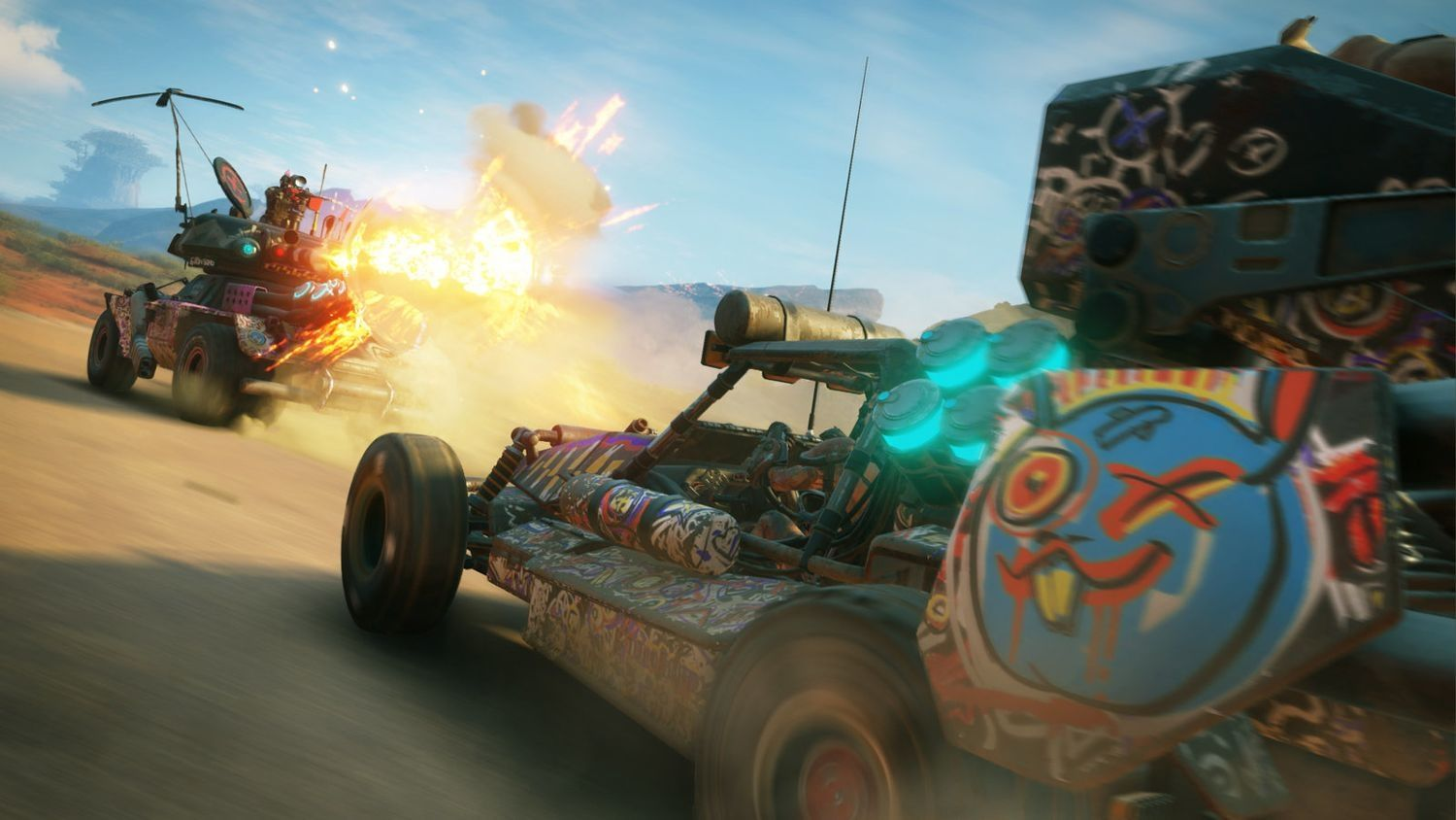 Rage 2 Collector's Edition (PS4) - 13