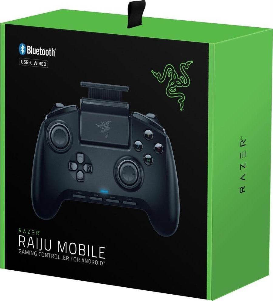Контролер Razer Raiju Mobile - 5