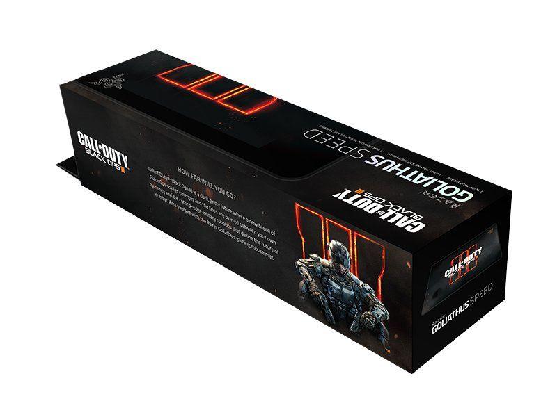 Razer Goliathus - Medium (Speed) - Call of Duty: Black Ops III - 4