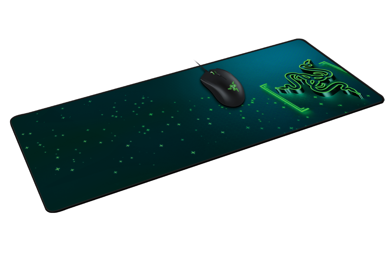 Гейминг подложка за мишка Razer Goliathus Control Gravity Extended - 3