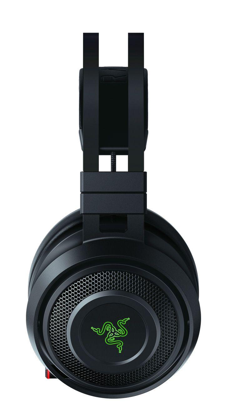 Razer Nari - black - 3