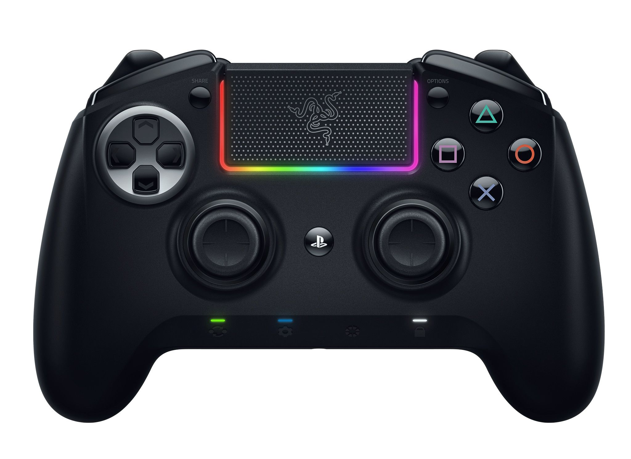 Razer Raiju Ultimate - 1