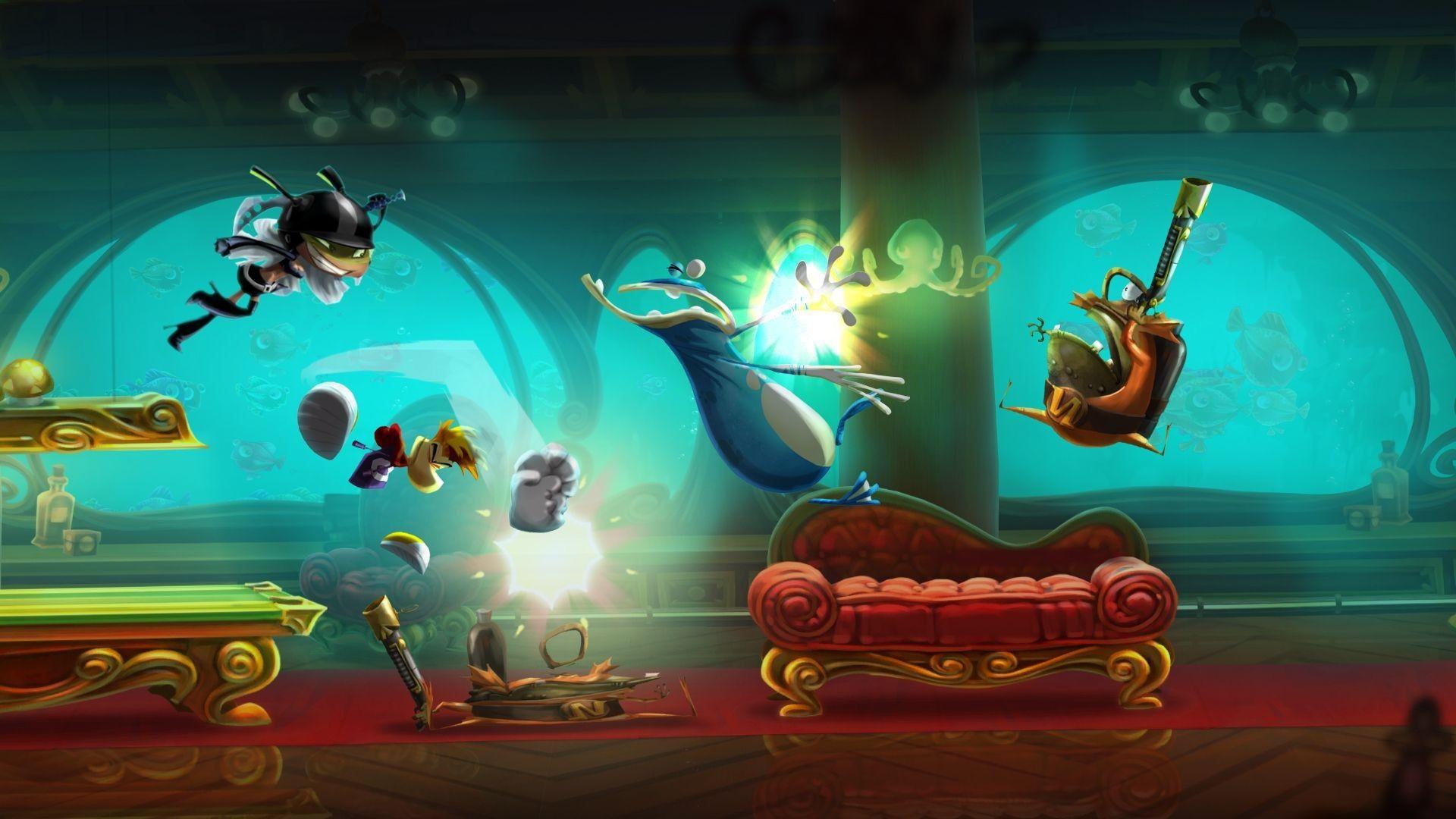 Rayman Legends (Xbox One) - 14