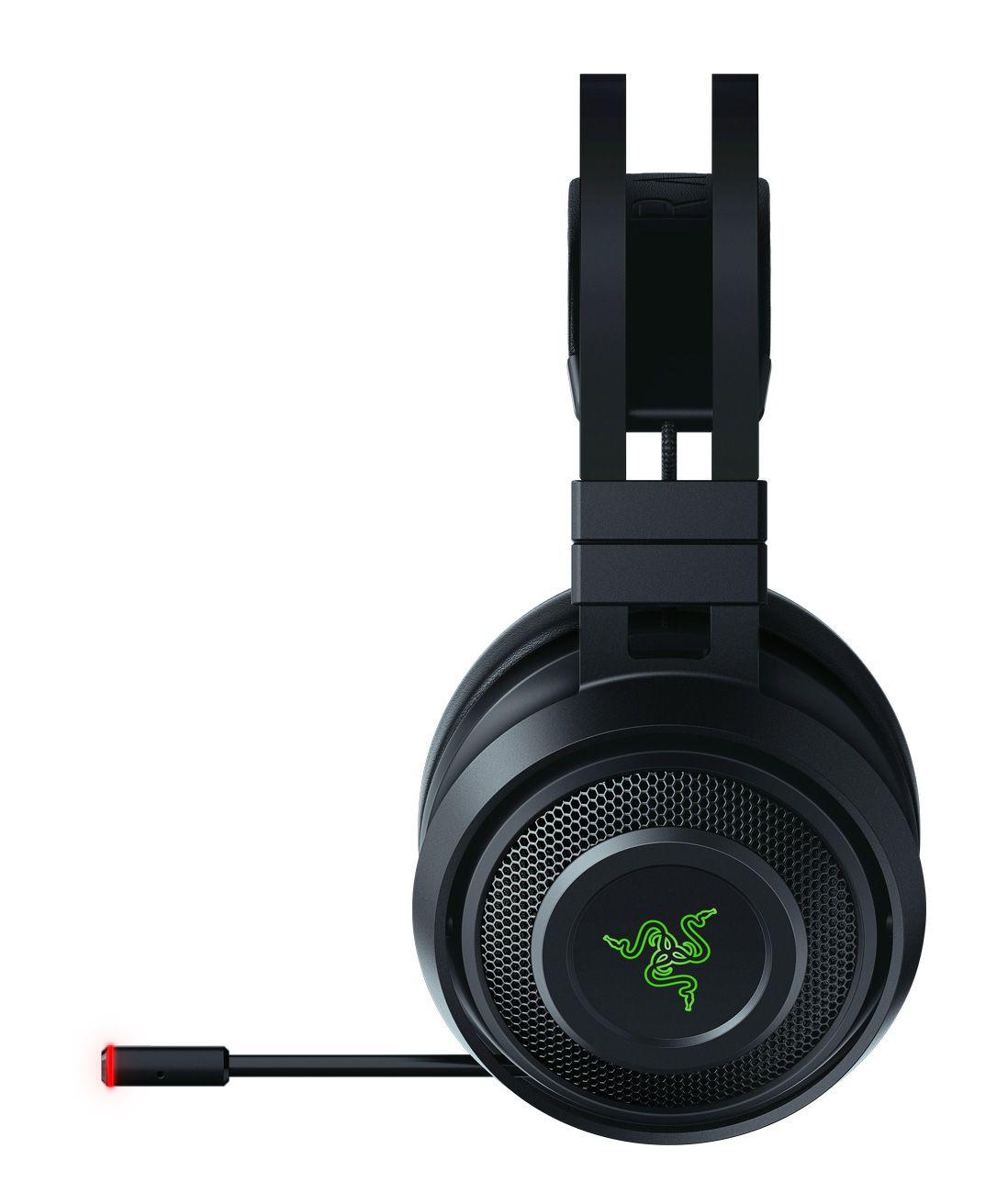 Razer Nari - black - 4