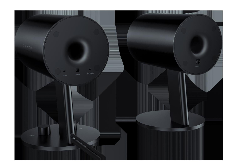 Аудио система Razer Nommo Chroma - 3