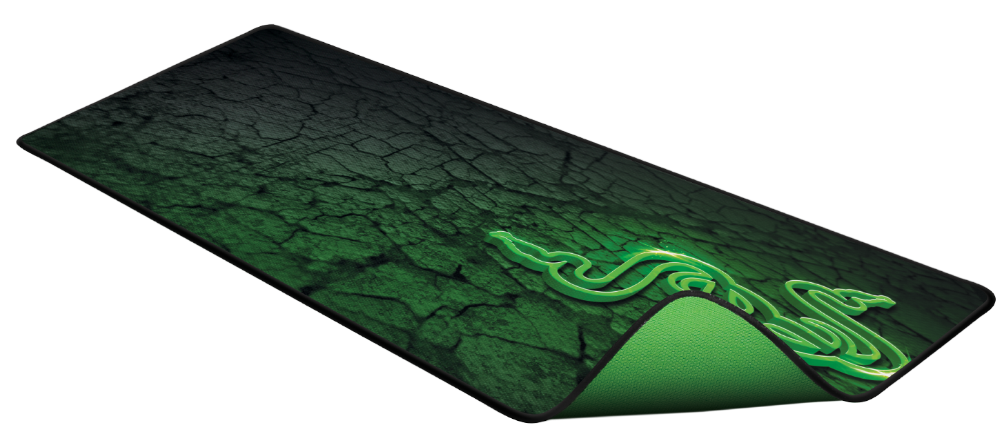 Гейминг подложка за мишка Razer Goliathus Control Fissure Edition Extended - 1