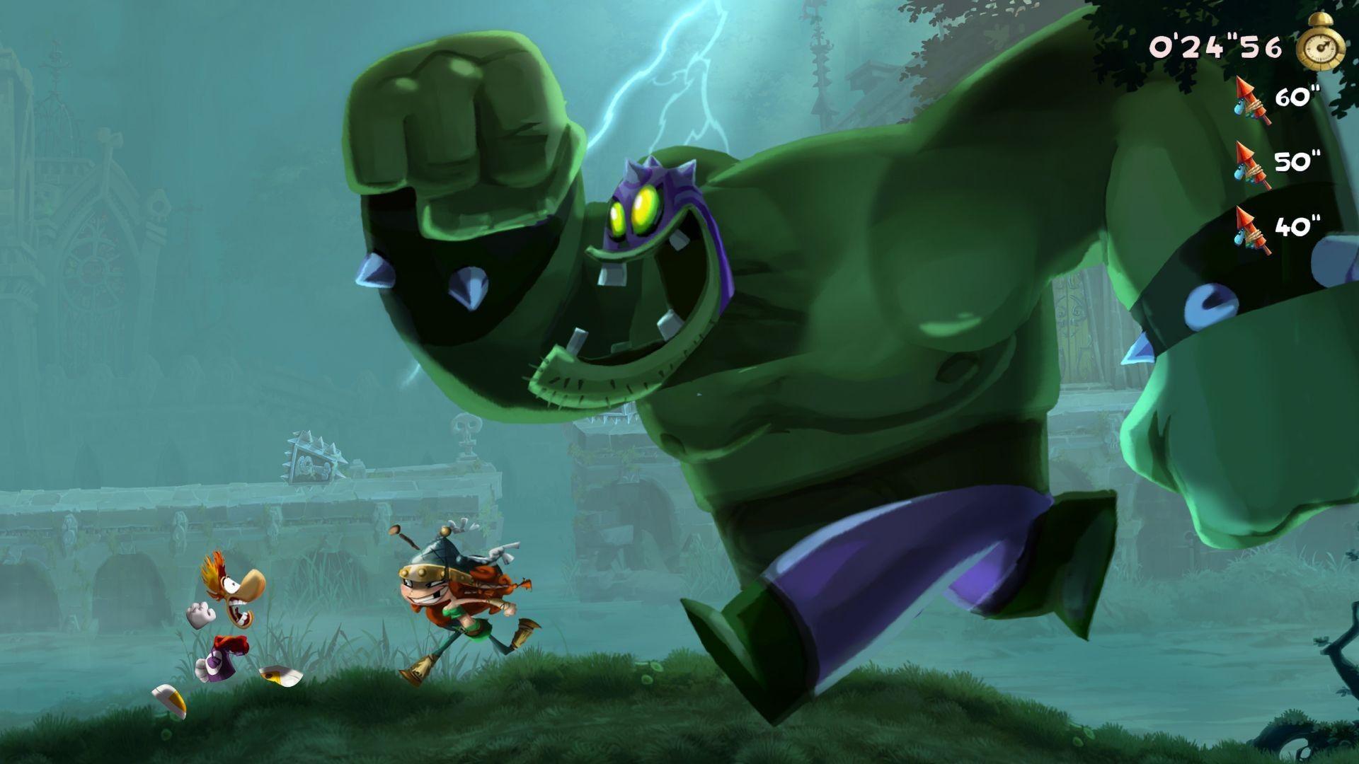 Rayman Legends (Xbox One) - 5