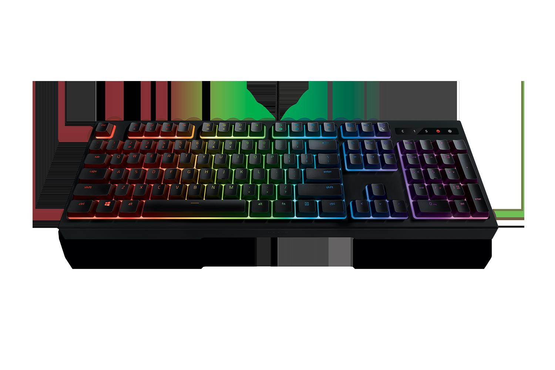 Гейминг клавиатура Razer Ornata Chroma - 3
