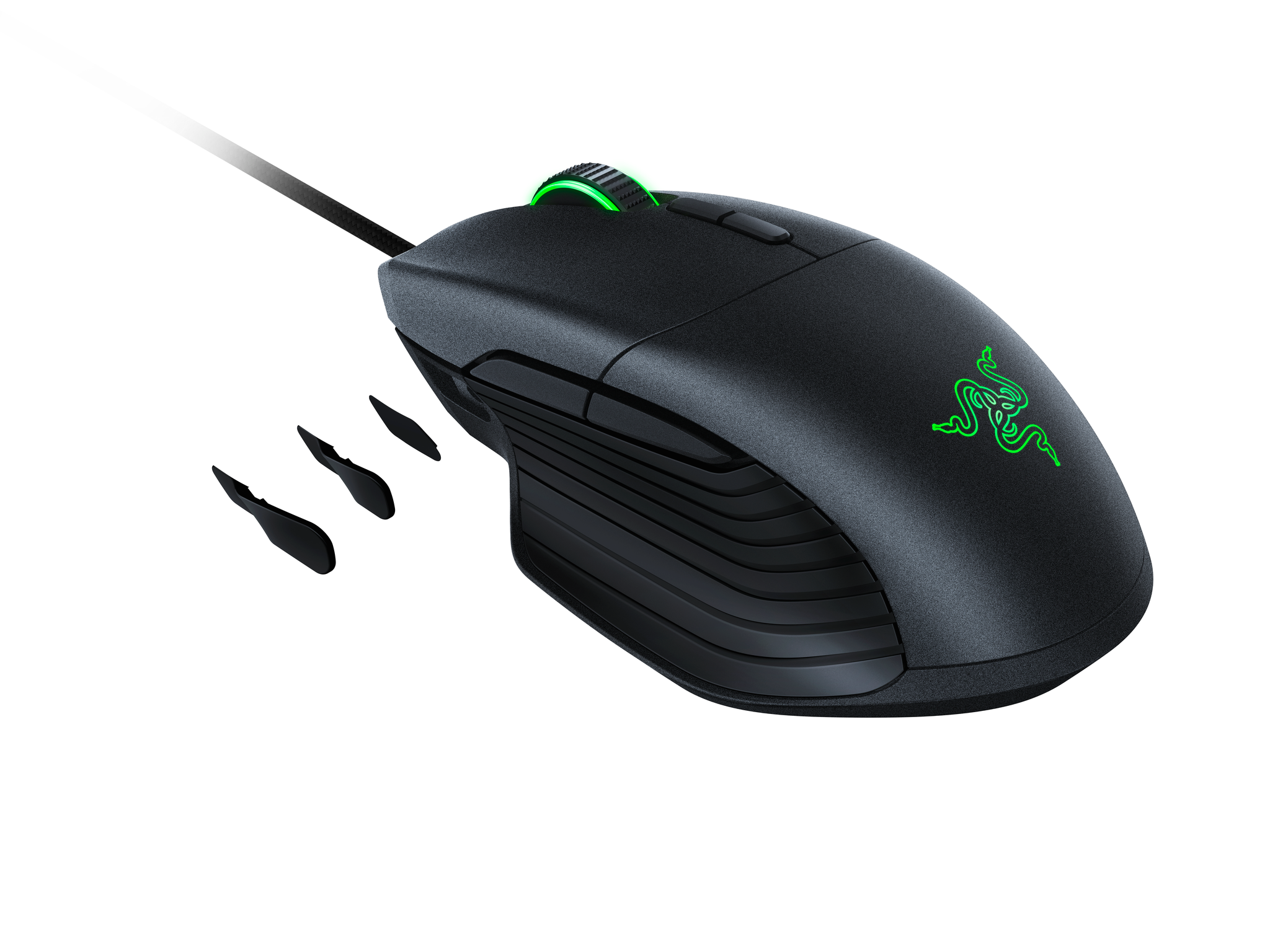 Гейминг мишка Razer Basilisk - 6