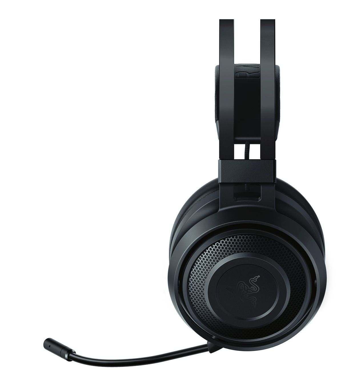 Гейминг слушалки Razer Nari Essential - 4
