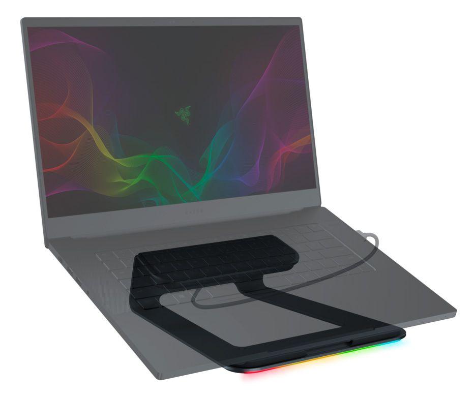 Razer Laptop Stand Chroma - 5