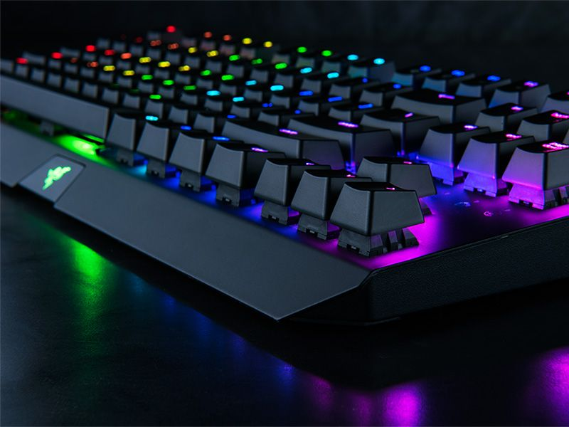 Механична клавиатура Razer BlackWidow X Tournament Edition Chroma - 3