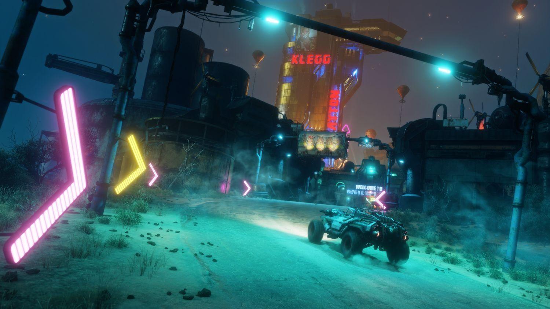 Rage 2 (Xbox One) - 6