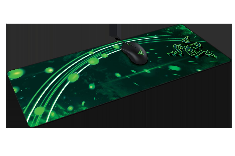 Гейминг подложка за мишка Razer Goliathus Speed Cosmic Extended - 3