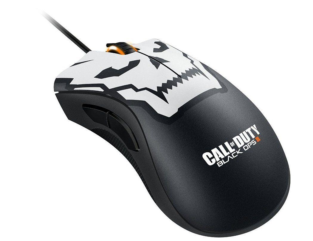 Razer DeathAdder Chroma - Call of Duty: Black Ops III - 4
