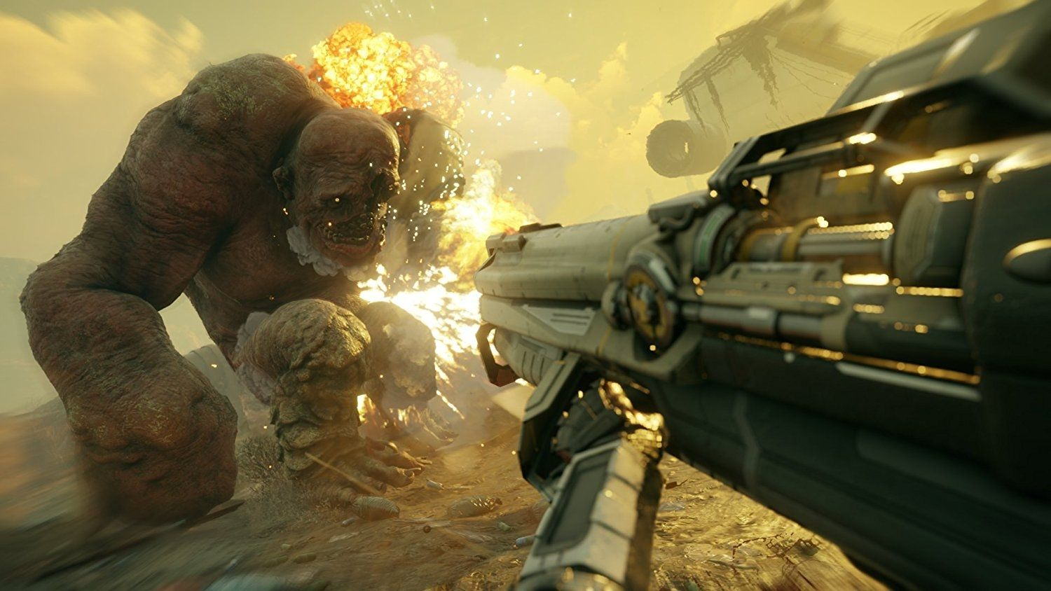 Rage 2 Collector's Edition (Xbox One) - 11