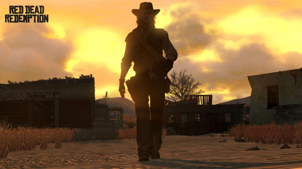 Red Dead Redemption GOTY - Essentials (PS3) - 10