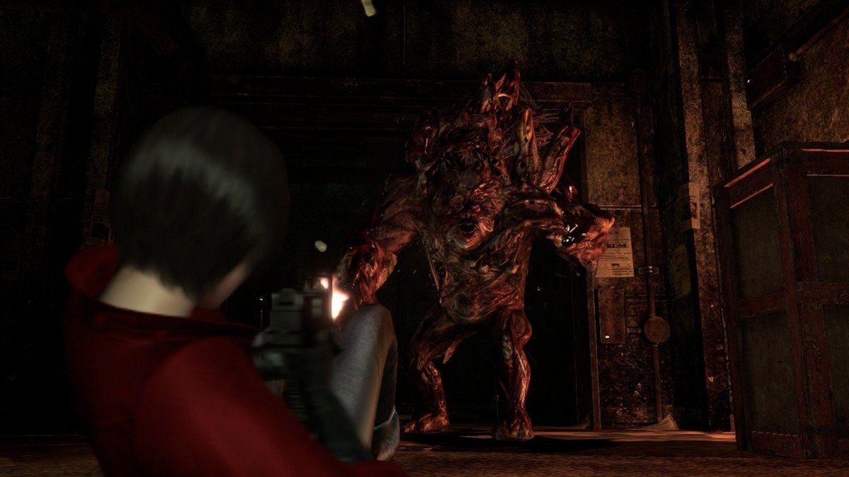 Resident Evil 6 (PC) - 6