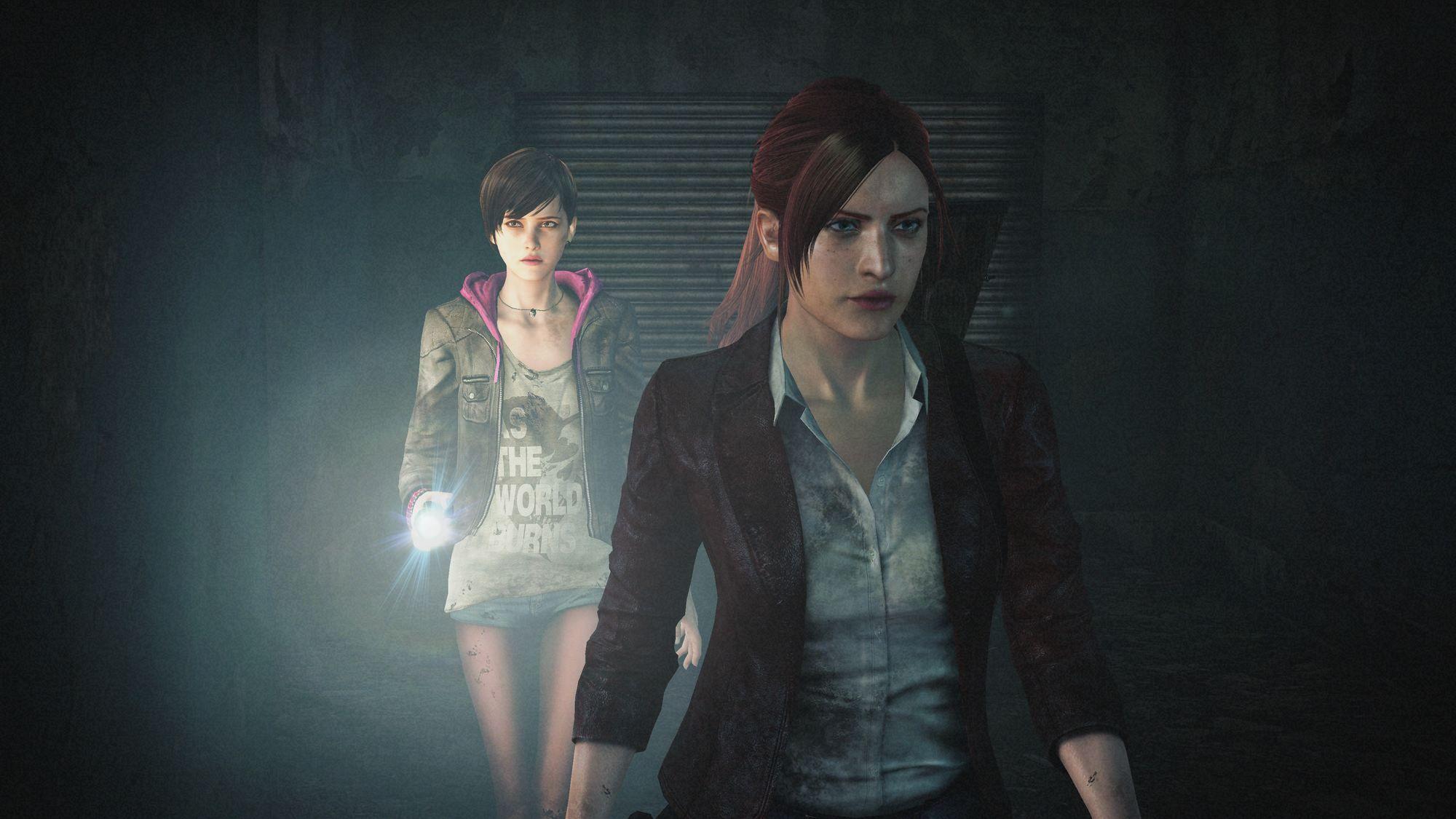 Resident Evil: Revelations 2 (PS4) - 9