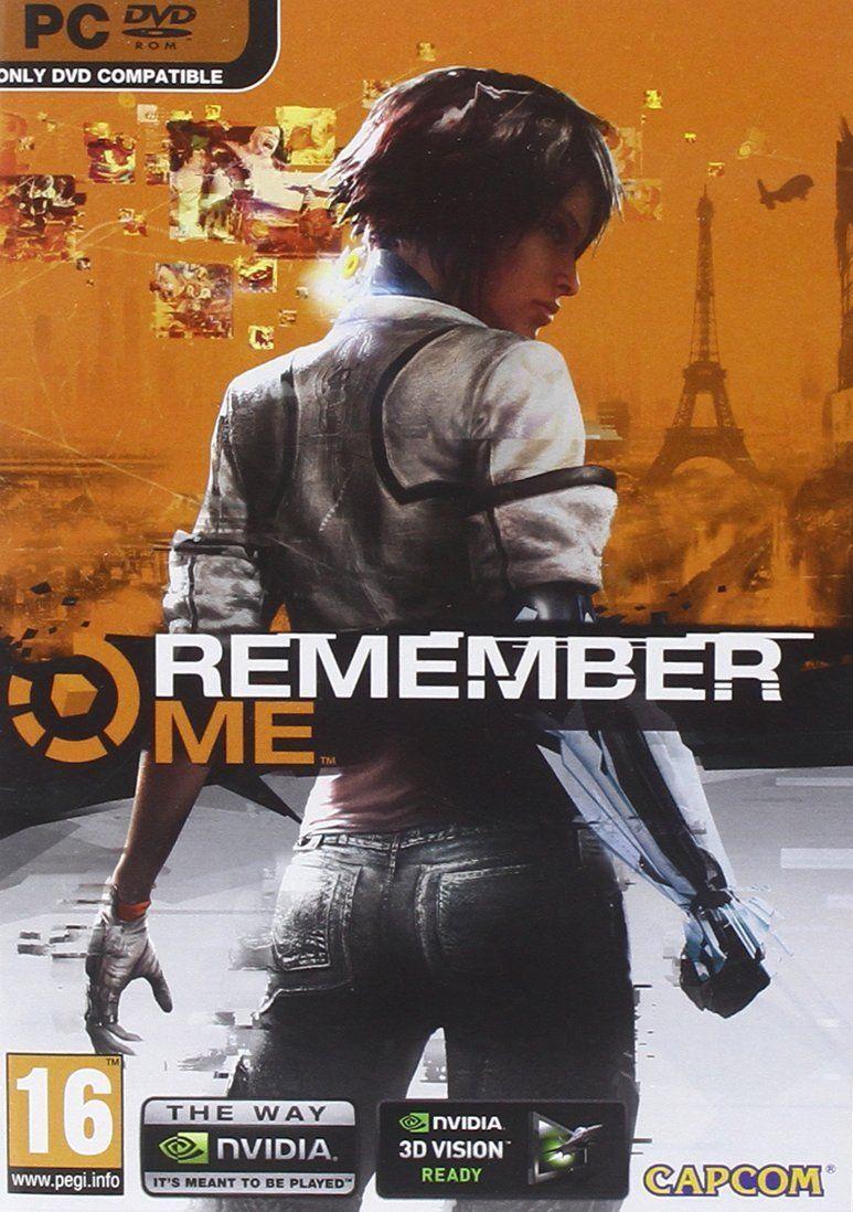 Remember Me (PC) - 1