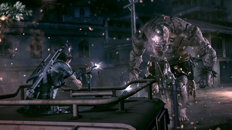 Resident Evil 5 (PS4) - 7