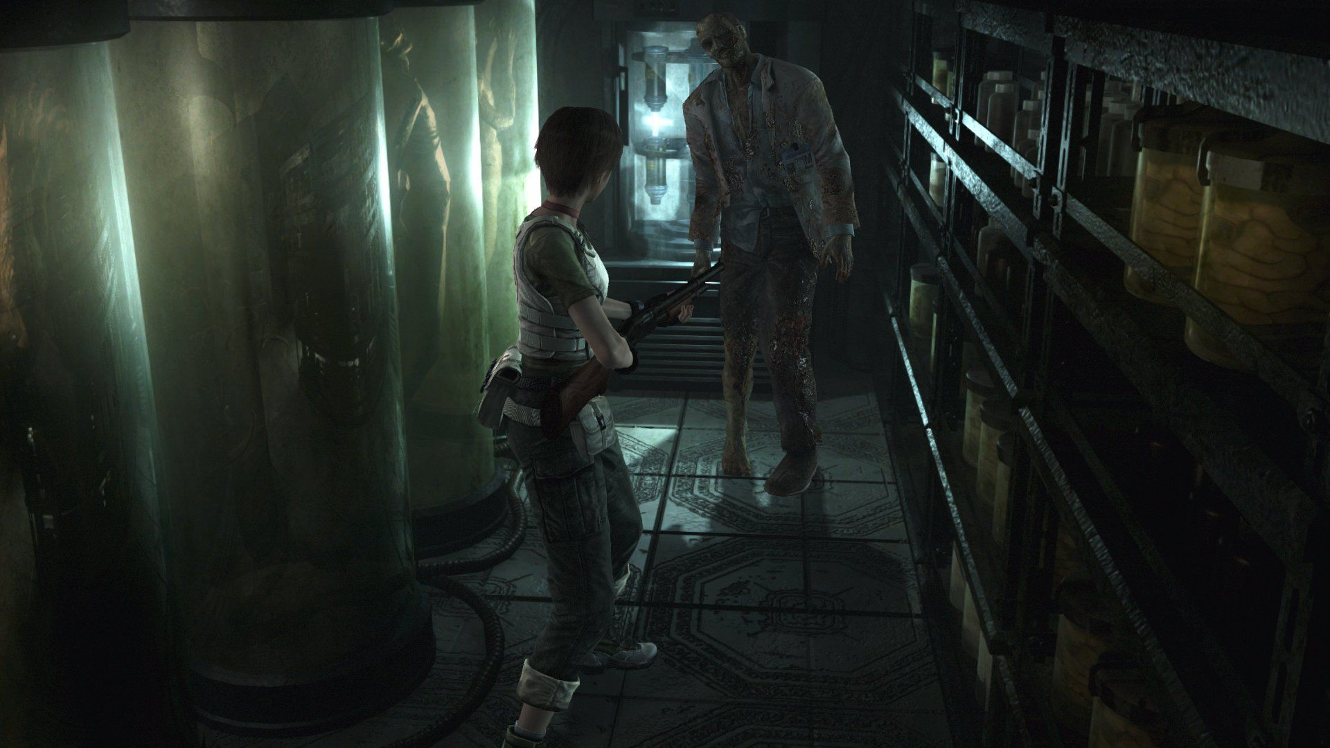 Resident Evil Origins Collection (PC) - 10