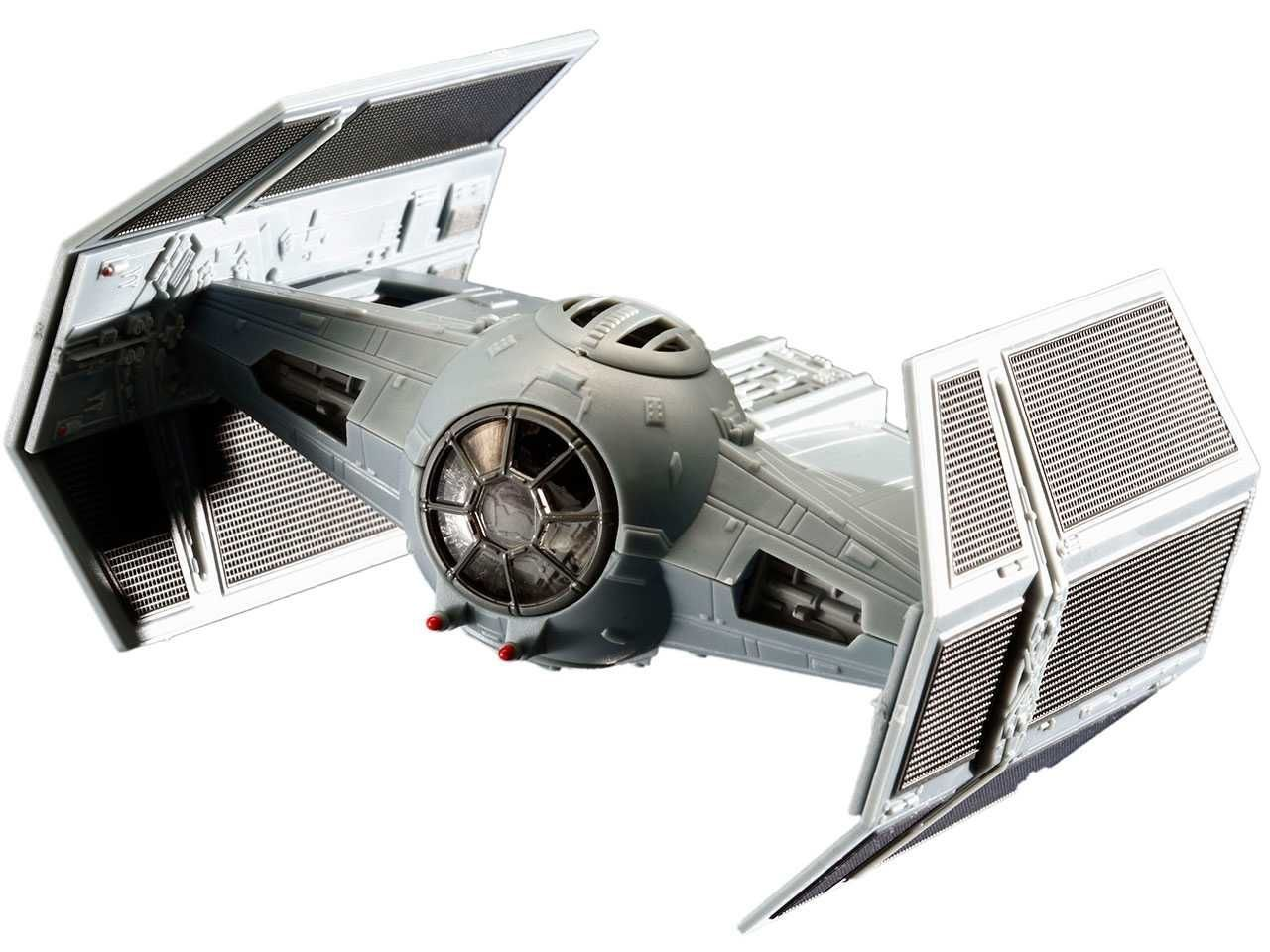 Сглобяем модел Revell - Darth Vader's TIE Fighter - 1